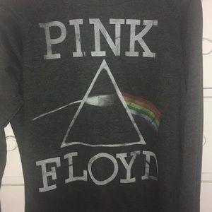 Vintage PINK FLOYD sweatshirt!!